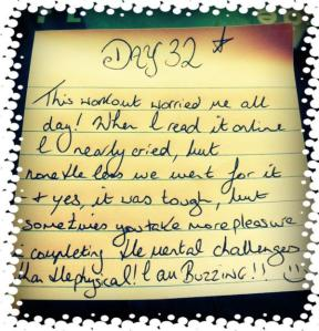 Day 32